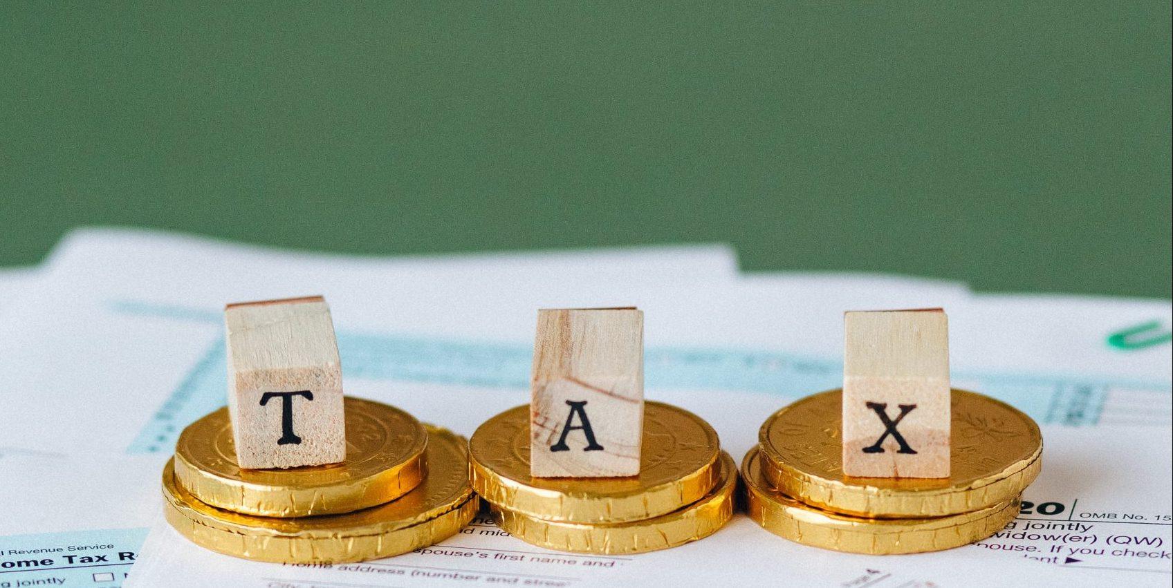Key tax filing dates July 2021